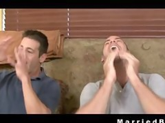 two hunks inside tough gay drilling part4