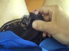 blouse pantyhose et combinette nylon, pt1