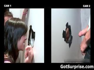 straight men gets gay surprise libido lick gay