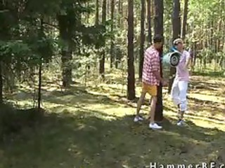 pretty men having outdoor gay sex 1 part1