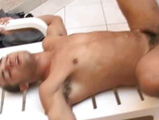 sweet ethnic fucker unmerciful gay barebacking