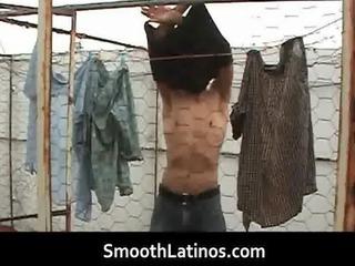 super extremely impressive queer spanish amateur