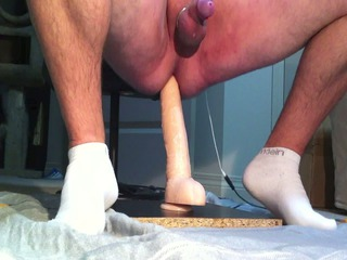 new sex toy