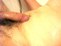 tub masturbation