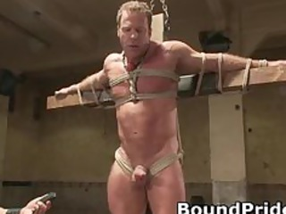 hot extreme bdsm gay unmerciful part6
