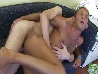 gay duo extremely impressive cum gangbanging