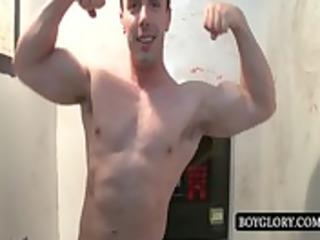 gay arse nailed by straight libido