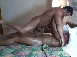large boys wrestling gay