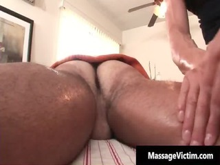 super and naughty fellow acquires the massage gay
