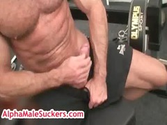 cougar hunk antonio cavalli mastubating gay sex