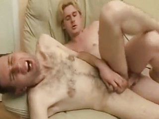 gay dudes super banging and share sperm for the
